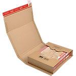 ColomPac Universele verzendverpakking 330 x 270 x 80 mm 20 Stuks