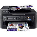 Epson Inkjetprinter 4 in 1 WF 2630WF