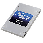 Toshiba Harde schijf Q Series Pro 256 GB