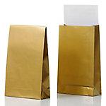 Bong Geschenktas goud 150 g