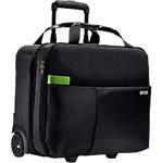 Leitz Handbagage Smart Traveller Zwart