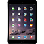 Apple iPad Mini 3 64 GB Grijs