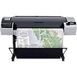 HP Grootformaat printer Designjet T795 1117.60 mm