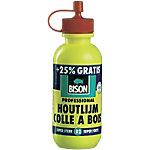Bison Houtlijm 1337076 Wit   60 ml