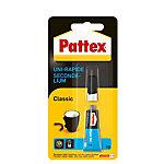 Pattex Lijm 217571 Transparant Extra sterk