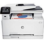 HP Laserprinter 4 in 1 Laserjet Pro MFP M277dw