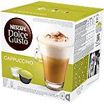 Nescafé Koffie capsules Dolce Gusto Cappuccino
