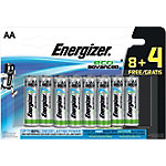 Energizer Batterijen Eco Advanced AA Pak 12