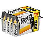 Energizer Batterijen Alkaline Power AA Pak 24