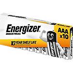 Energizer Batterijen Industrial AAA Pak 10