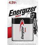 Energizer Batterijen Max 4.5V