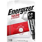 Energizer Batterijen Lithium CR1220