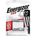 Energizer Batterijen Lithium Niet standaard batterijmaat