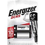 Energizer Batterijen Lithium 2CR5