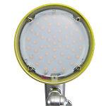 Alba Bureaulamp LEDLUCE Groen 60 W
