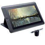 Wacom Grafisch tablet DTH 1300 LED Zwart