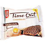 LU Granenbiscuit Time Out 24 Stuks