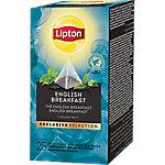 Lipton Thee English Breakfast 25 Zakjes