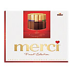 Merci Chocolade Merci Finest Selection 250 g