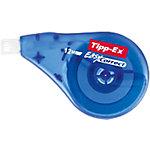 Tipp Ex Correctieroller Easy Correct Wit 1 regel 4,2 mm x 12 m