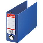 Esselte Bank giro ordner A5 Blauw 2 80 mm