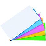 Legamaster Magic Chart Notitieblok 7 159499 Multi kleur   500 Vel
