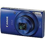 Canon Digitale Compact Camera Ixus 180 20.5 Megapixel Blauw