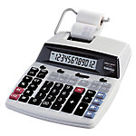 Office Depot Printrekenmachine AT 2100 Wit