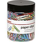 Office Depot Paperclips Kleurenassortiment. 33 mm 500 Stuks