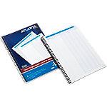 Jalema 5414012 Doorschrijfkasboek Blauw A4 21 x 29,7 cm 80 g