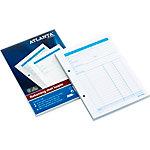 Atlanta Rekeningblok A5 148 x 210 mm 70 g
