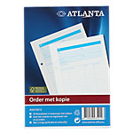 Atlanta Orderformulieren A5 148 x 210 mm 70 g