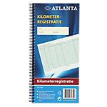 Atlanta A5419 042 Kilometerregistratieboek 14 x 29,7 cm 70 g