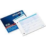 Atlanta Verlofaanvragen A6 105 x 148 mm 50 Vel