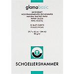 Schoellershammer Glama Basic 883 Tekenpapier A3 Glad 82 g