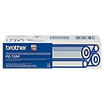 Brother Original PC72RF Zwart inktcartridge + Donorrol