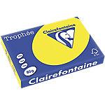Trophée Trophée Gekleurd papier A3 80 g