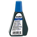 Trodat 7011 Inktflacon Blauw 40 mm 28