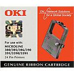 OKI 2569 Original Zwart Printerlint 9002309