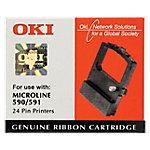 OKI 4823 Original Zwart Printerlint 9002316