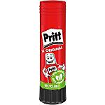 Pritt Lijmstift PK312 Rood   Zonder oplosmiddel 43 g
