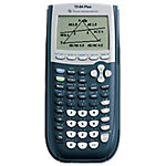 Texas Instruments Grafische rekenmachine TI 84 PLUS