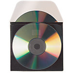 3L CD hoesjes Polypropyleen voor