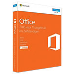 Microsoft Software Office Home & Business 2016, NL