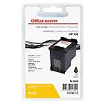 Office Depot Compatible HP 336 Inktcartridge C9362EE Zwart