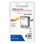 Office Depot T018401 Inkcartridge 3 kleuren