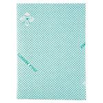 Neutral Dweil 50 x 70 cm Groen