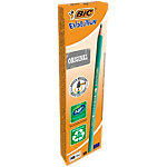 BIC Ecolutions™ Evolution Potlood HB Medium 12 Stuks