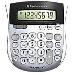 Texas Instruments Zakrekenmachine TI 1795 SV Grijs