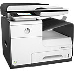 HP Multifunctionele printer Pagewide Pro 477dw Wit